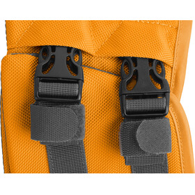 Ruffwear Float Coat Wave Orange